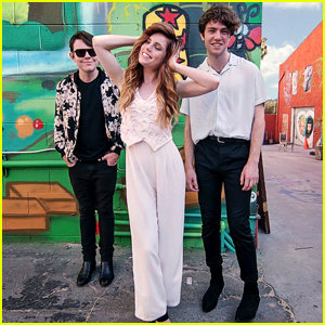 Echosmith Delivers Amazing New Song 'Dear World' - Listen & Download Here!