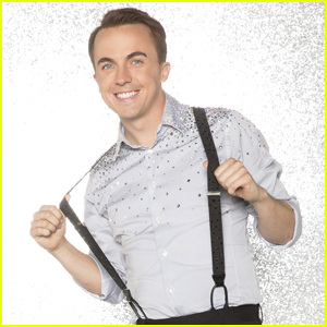 Frankie Muniz Has Been Asked to Do 'DWTS' 12 Times!
