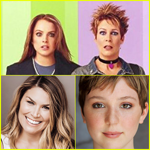 'Freaky Friday' Musical in the Works at Disney Channel