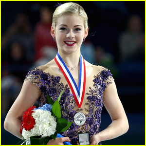 Figure Skater Gracie Gold Taking Time Off To Seek 'Professional Help'