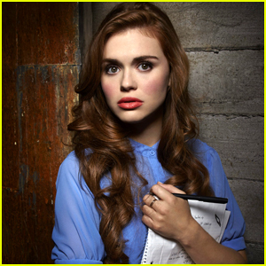 Teen Wolf's Holland Roden Says She'll Miss Lydia's Sass The Most