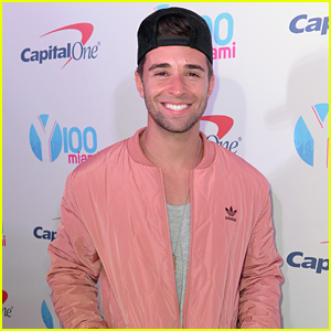 Jake Miller Shares the Craziest Thing Fans Have Done for Him