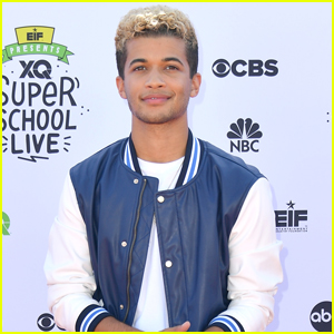 Jordan Fisher Is Already So Proud of Everyone on DWTS (Exclusive)