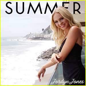 Jordyn Jones Debuts Hot 'Summer' Video - Watch Now!