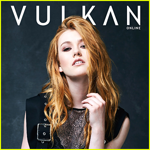 Katherine McNamara Wasn't A Workout Person Until 'Shadowhunters' Came Along