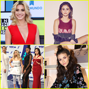 Lele Pons, Selena Gomez, Victoria Justice & More React To Mexico Earthquake on Social Media