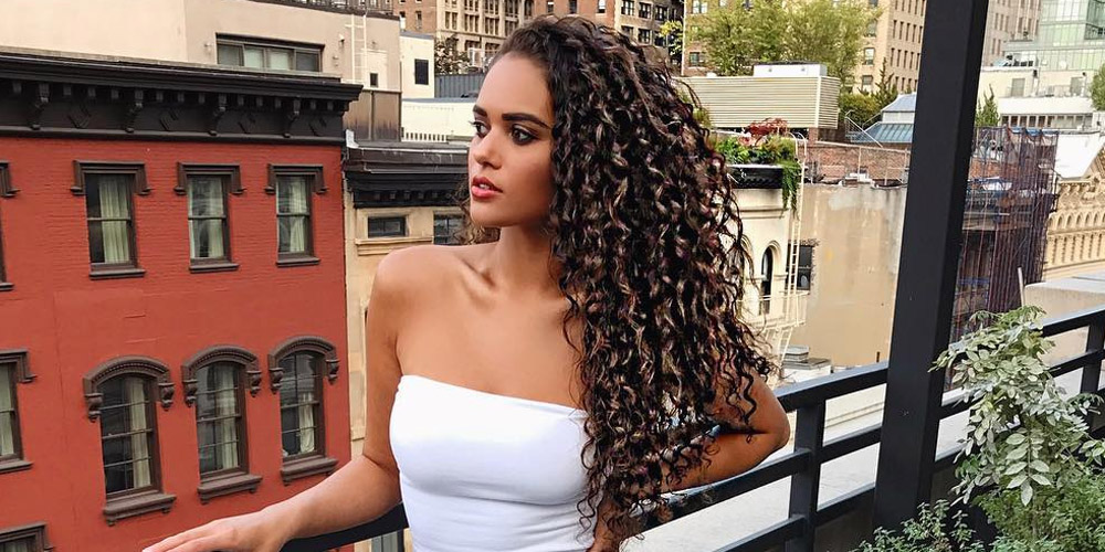 10 Times Madison Pettis' Curls & Style Were Out of This ...