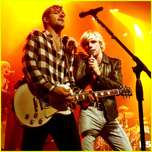 R5 Plan To Expand Their 'New Addictions' Tour Even More