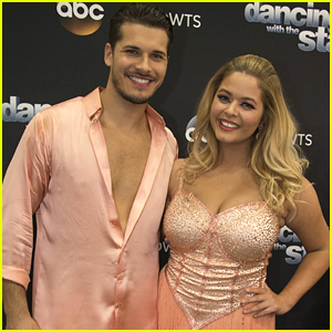 Sasha Pieterse is Glad She Got To Share Her PCOS Story on 'DWTS'