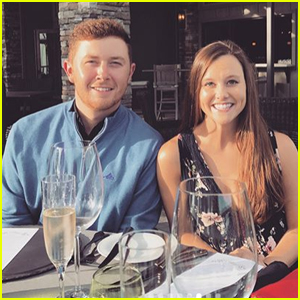 Scotty mccreery dating 2014