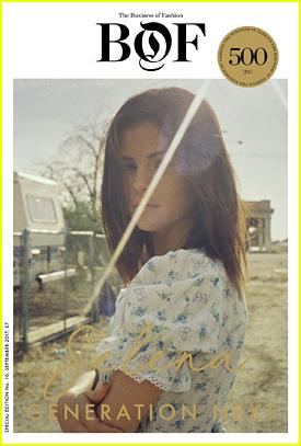 Selena Gomez Felt 'Very Violated' as a Teenage Celebrity