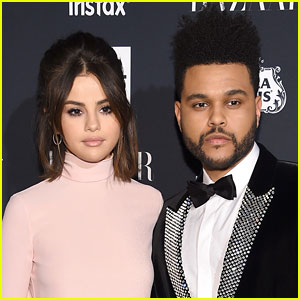 The Weeknd Was By Selena Gomez's Side When She Was in Kidney Failure (Report)