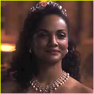 'Once Upon A Time' Is Putting a Much Different Spin on Princess Tiana For the New Season