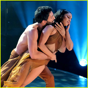 Vanessa Hudgens' Family Celebrated Her 'SYTYCD' Performance in the Sweetest Way