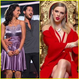 Victoria Arlen Is Still Surprised By Taylor Swift's Gift She Sent Her For Her Birthday on DWTS