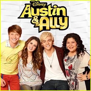 Ross Lynch Imagines A Dark 'Austin & Ally' Reboot