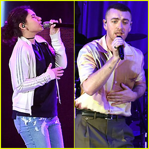 Alessia Cara Keeps Crowd On Their Feet at We Can Survive Concert