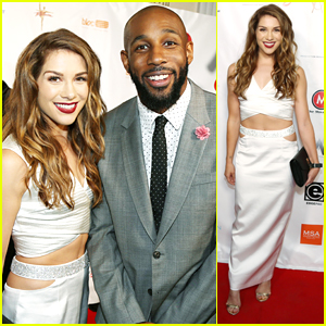 Allison Holker Joins 'Happytime Murders' Movie as Choreographer
