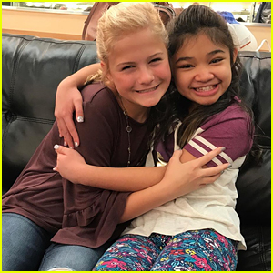Darci Lynne Farmer & Angelica Hale Are Ready For 'AGT' Vegas Shows