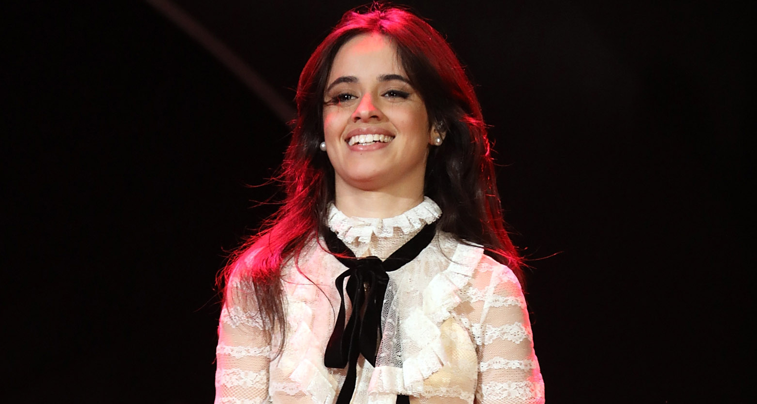 camila cabello owns the stage at bbc 1 radio teen awards – watch now