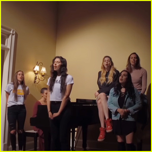 Cimorelli Covers Sam Smith's 'Too Good at Goodbyes' - Watch Now!