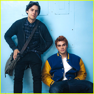 Cole Sprouse Likes How Jughead & Archie's Relationship Is Portrayed on 'Riverdale'