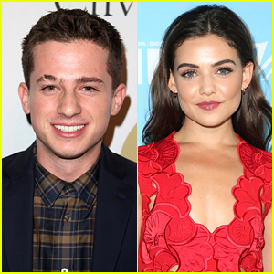 Danielle Campbell & Charlie Puth Might Be Dating & Fans Are Loving It!
