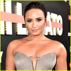 Demi Lovato Shows Off Her Body Confidence on Instagram