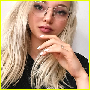 Dove Cameron Urges Her Followers to Fight For Stricter Gun Control