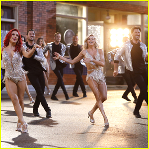 'Dancing With The Stars' Season 25 Week #4 Elimination Results