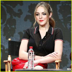 Elizabeth Gillies Explains 'Dynasty' Reboot's 'Gossip Girl' Comparisons
