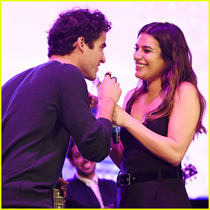 Lea Michele, Darren Criss & More Stars of the Stage Shine at Elsie Fest 2017!