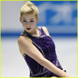 Olympian Gracie Gold Opens Up About Treatment For Eating Disorder & Anxiety