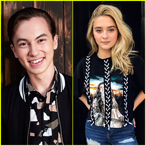 Hayden Byerly & Lizzy Greene Lead 'A Time For Heroes' Festival Junior Host Committee (Exclusive)