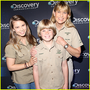 Bindi Irwin & Family To Have New Conservation Show on Animal Planet
