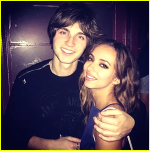 Little Mix's Jade Thirlwall Already Has Christmas Plans with Boyfriend Jed Elliott