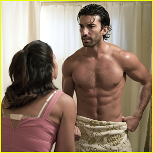 Jane & Rafael Tackle Their Feelings About One Another Quickly on 'Jane The Virgin' Premiere Tonight