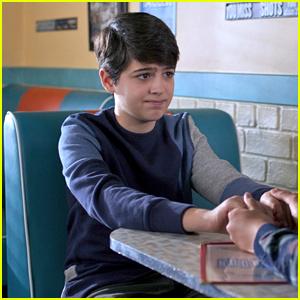 Cyrus Confesses His Feelings For Jonah on 'Andi Mack' Season Two Premiere (Video)