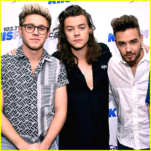 Liam Payne, Harry Styles, Niall Horan & More Young Celebs Send Thoughts To All Affected After Las Vegas Shooting