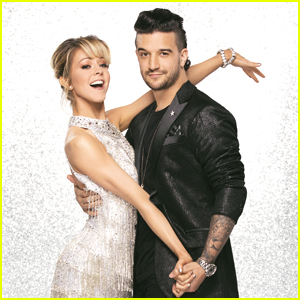 Lindsey Stirling Pays Tribute to Her Late Father With Mark Ballas on DWTS Season 25 Week 4