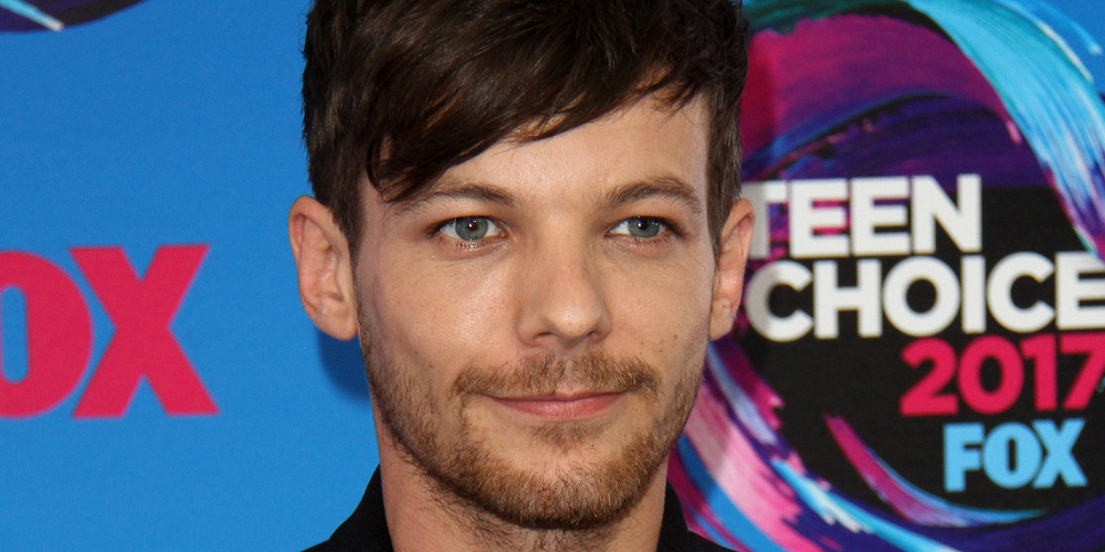 Louis Tomlinson Talks New Single 'Just Like You' & The Meaning ...
