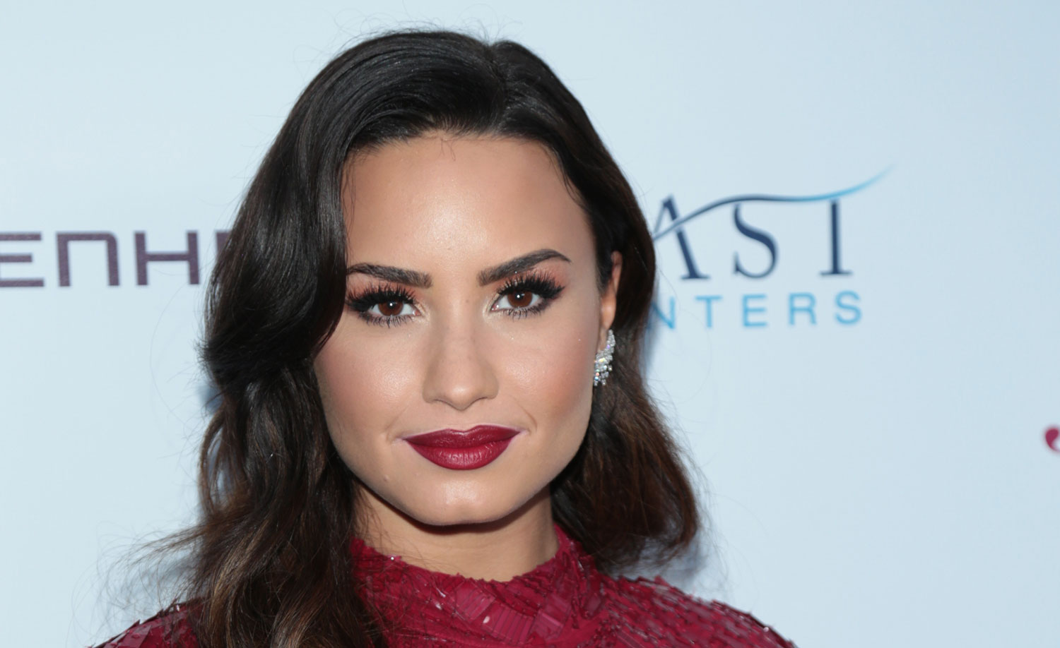 Demi Lovato As Selena Quintanilla is Everything \u0026 More! | 2017 ...
