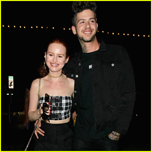 Madelaine Petsch Says Her Relationship With Travis Mills Is 'Really Wonderful'
