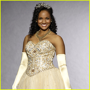Mekia Cox Clears Up 'Princess & The Frog' Questions on 'Once Upon A Time'