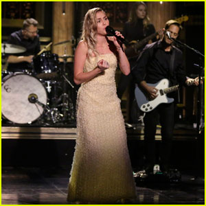 Miley Cyrus Performs 'The Climb' for First Time in Years on 'Fallon' - Watch Here!