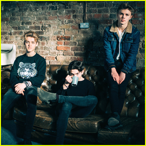 New Hope Club Cover Taylor Swift's '...Ready For It?' - Watch Now!