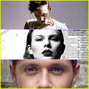 Liam Payne, Taylor Swift, Niall Horan & More: Which New Music Friday Release Is the Best? Vote!