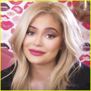Pregnant Kylie Jenner Teases Details on Her 'Babies'- Watch Now!