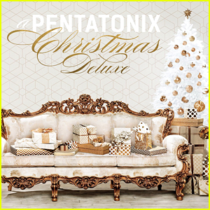 Pentatonix Release Snippets From New Holiday Album For Their Fans - Listen Now!