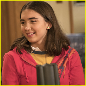 Rowan Blanchard's Jackie on 'The Goldbergs' Was Based On A Real-Life Person!